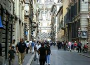 Fare shopping in Italia, Roma - Roma