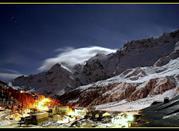 Sciare nel Regno di Cervinia - Cervino