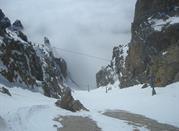 Nieve garantizada en la elegante Cortina  - Cortina d'Ampezzo