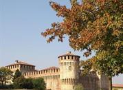 Soncino – una cittadina medievale - Soncino