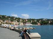 Santa Margherita: riviera di levante della Liguria - Santa Margherita Ligure