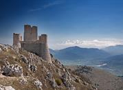 Castello di Rocca Calascio, tra i più belli al mondo! - Calascio