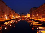 Inspiradora de grandes artistas - Trieste