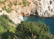 Consigli sulle spiagge della Sicilia - Scopello e lo Zingaro - Castellammare del Golfo