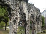 Die römische Arena - Padova