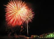 Das Neujahrsfest der Florentiner - Firenze