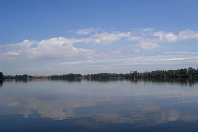 Lago di Mezzo