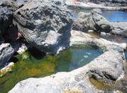 Terme di Gadir - Pantelleria