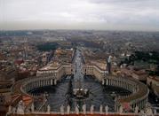 Ciudad del Vaticano - Roma
