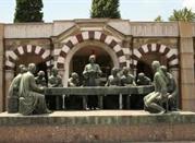 Il Cimitero Monumentale - Milano