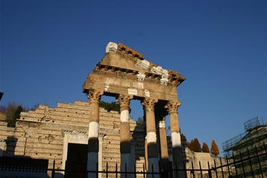 Il tempio capitolino