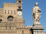 The Cathedral of Palermo - Palermo