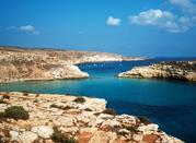Lampedusa, una perla africana nel mediterraneo italiano - Lampedusa