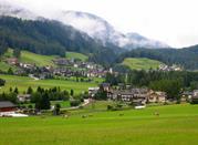Val Passiria: una rinomata località turistica - Val Passiria