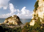 Tropea, una espléndida terraza al mar - Tropea