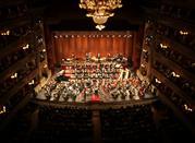 En el Teatro alla Scala - Milano