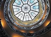 Museos Vaticanos - Roma