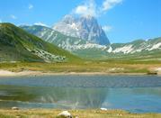 L' Aquila the Capital City of Abruzzo Region - L'Aquila