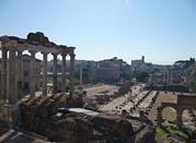Il Foro romano - Roma
