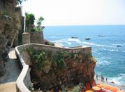Praiano, il cuore della costa amalfitana - Praiano