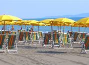 Die Residence Casa di Caccia - Unvergesslicher Aufenthalt an der toskanischen Küste - Marina di Bibbona