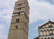 Pistoia, una città piena di monumenti - Pistoia