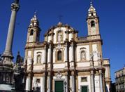 Palermo una città piena di risorse - Palermo