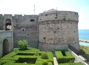 Taranto, una provincia della Puglia -