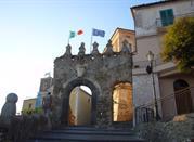 Der Nationalpark des Cilento und Vallo di Diano - Cilento