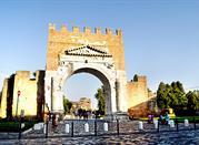 La storia di Rimini - Rimini