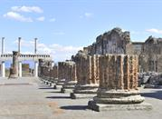 La storia di Pompei - Pompei