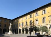 Prato, localidade repleta de riquezas - Prato
