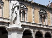 Verona, a cidade de Romeu e Julieta - Verona