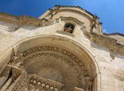 Matera, de stad van de Sassi -