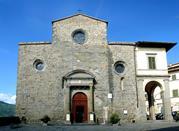 Cortona e i suoi itinerari religiosi - Cortona