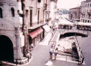 Porta dei Leoni - Verona