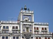 Markusplatz - Venezia
