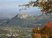 Val Vibrata, une autre facette d'Abruzzo - Val Vibrata