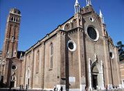 Basilica di Santa Maria gloriosa dei Frari - Venezia