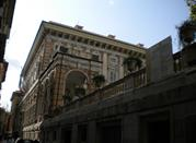 Genova city art -