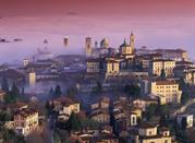 Bergamo: luogo d'arte e cultura - Bergamo