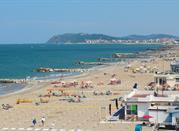 Urlaub im Badeort Misano Adriatico - Misano Adriatico