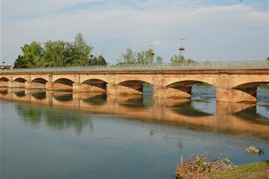 Il Ponte Napoleone Bonaparte
