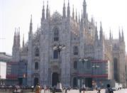 Der erste Eindruck - Milano