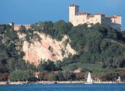 Puppenmuseum in der Festung von Angera - Lago Maggiore
