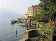 Bellagio - un'oasi di tranquillità tra lago e cielo - Bellagio