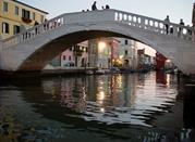 Chioggia – Venezia e Goldoni - Chioggia