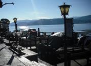 Isola di San Giulio sul lago d'Orta -