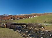 Livigno an explosion of nature -