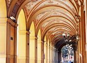 4 motivi per visitare Bologna - Bologna
